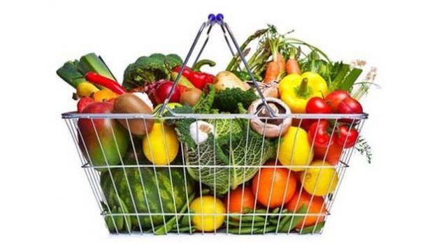 Riusciremo mai a mangiare 7 porzioni di frutta e verdura for Frutta online